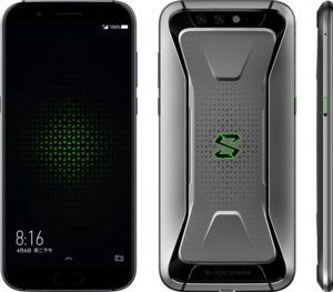 Black-Shark-Gaming-smartphone anton canle